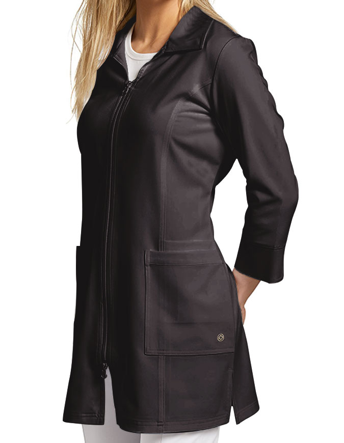 Whitecross Marvella Women's 29 Inch Modern Lab coat
