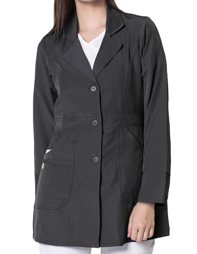 Wink Scrubs Women's Performance Lab Coat