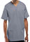 Cherokee Workwear Unisex Four Pocket V-Neck Scrub Top