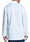 Cherokee Project Lab Men's Fit Consultation Length Lab Coat