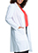 Cherokee Women's Modern Classic Fit Lab Coat