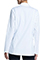 Cherokee Project Lab Women's Modern Classic Fit Consultation Length Lab Coat