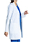 Cherokee Project Lab Women's Classic Fit Lab Coat