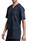 Cherokee Infinity Men's Tri It Out V-Neck Top