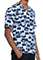 Cherokee Tooniforms Unisex Knight Out Print Topp