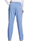 Dickies Balance Women's Mid Rise Tapered Leg Pull-on Pant