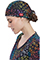 Dickies Unisex More Love Print Scrubs Hat