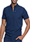 Dickies Dynamix Men's Tuckable Popover V-Neck Top