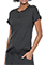 HeartSoul Break on Through Women's Tuckable Round Neck Top