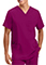 Healing Hands Purple Label Men's Jake V-Neck Top