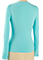 Landau Women's Basic Long Sleeve Tee