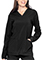 Urbane Performance Women Long Sleeve Scrub Top