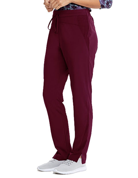 Barco One Wellness Women's Mid Rise Cargo Pant