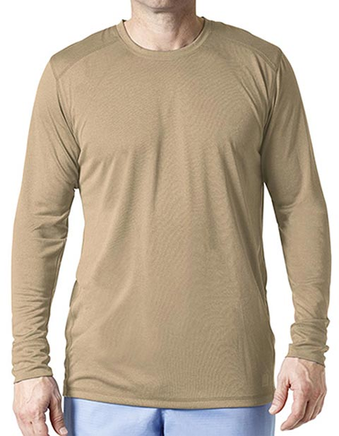 Carhartt Men's Long Sleeve Force Tee