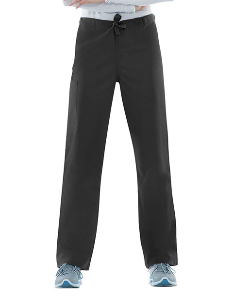 Cherokee Workwear Unisex Tall Drawstring Medical Scrub Pants