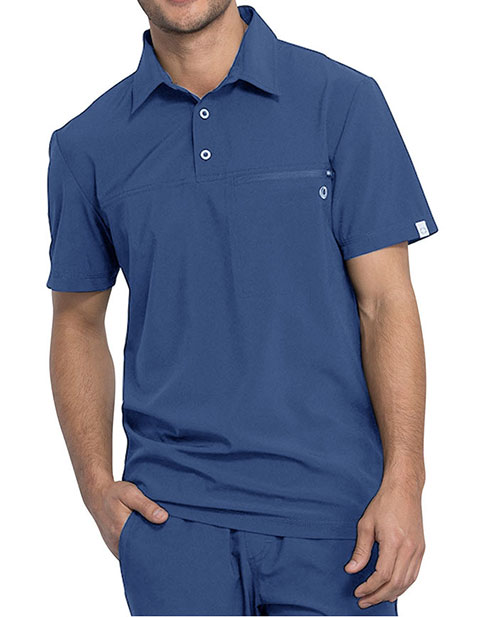 Cherokee Infinity Men's Polo