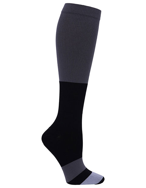 Cherokee Men's 12 mmHg Support Socks