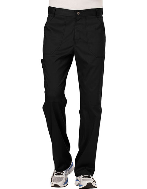Cherokee Workwear Revolution Men's Fly Front Tall Pant