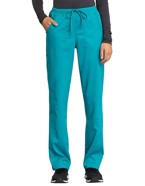 Cherokee Workwear Revolution Tech Women's Drawstring Pant