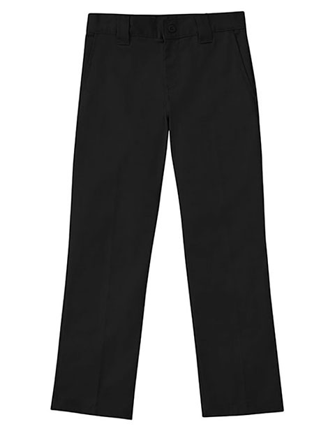 Classroom Uniforms Boys Husky Stretch Narrow Leg Pant