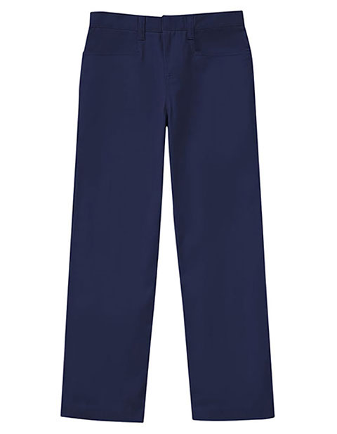Classroom Uniforms Girls Stretch Low Rise pant