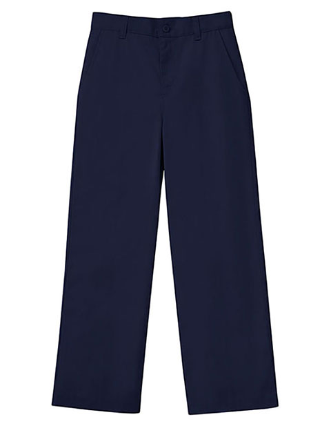 Classroom Uniforms Girls Stretch Flat Front Pant