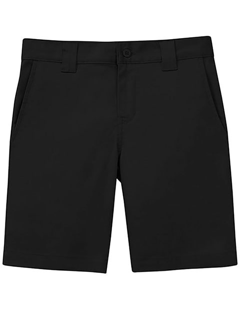 Classroom Uniforms Boys Stretch Slim Fit Shorts