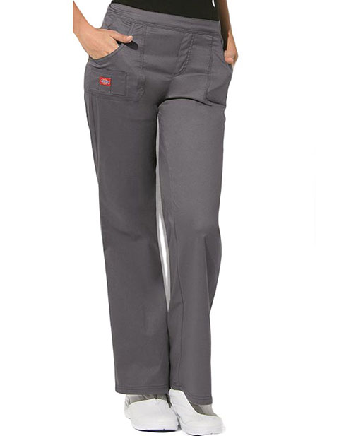 Dickies GenFlex Junior Fit Youtility Multi Pocket Scrub Pants