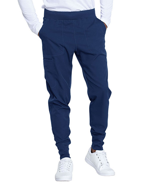 Dickies Dynamix Men's Natural Rise Jogger Petite Pant