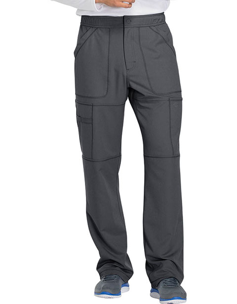 Dickies Dynamix Men's Zip Fly Cargo Tall Pant