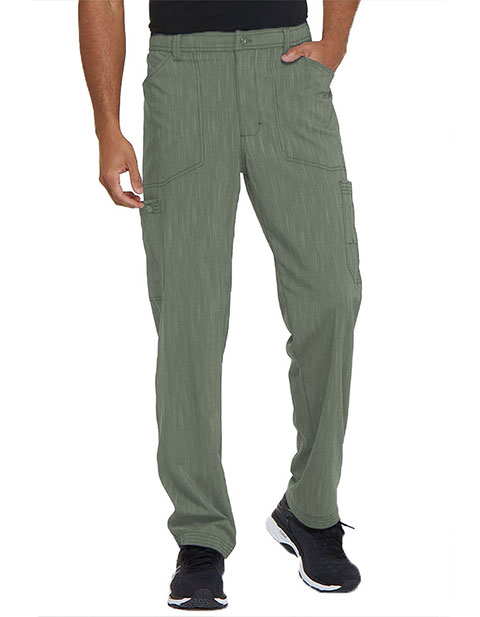 Dickies Advance Men's Rise Straight Leg Petite Pant