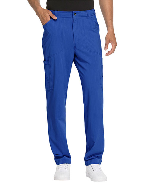 Dickies Advance Men's Straight Leg Zip Fly Cargo Petite Pant