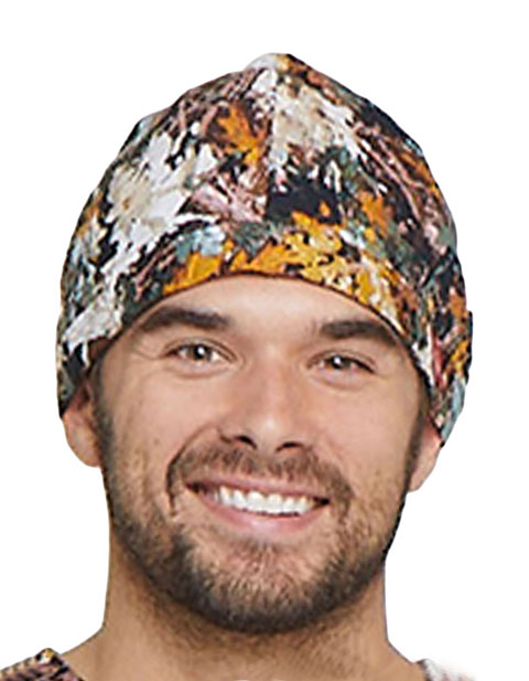 Dickies Unisex Great Outdoors Printed Scrub Hat