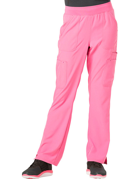 HeartSoul Break Free Women's Drawn To Love Low Rise Cargo Pant