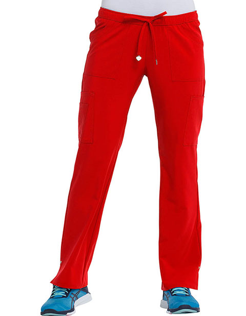 HeartSoul Love Always Women's Charmed Low Rise Drawstring Pant