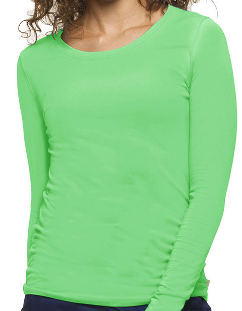 Healing Hands Women's Long Sleeve Melissa Tee