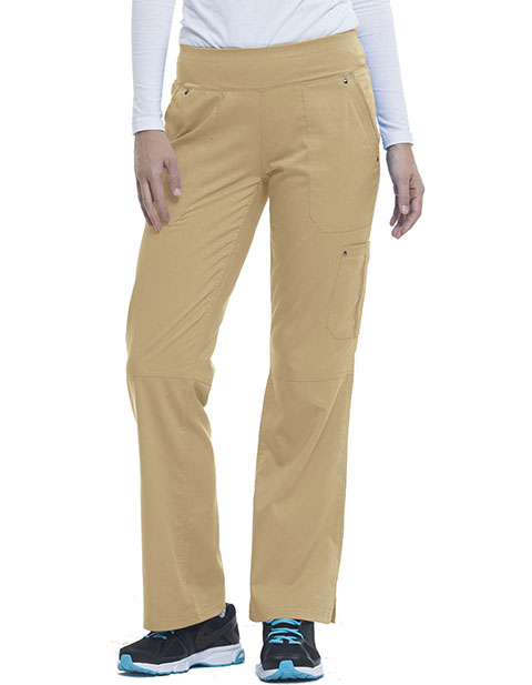 Healing Hands Purple Label Women's Elastic Waist Tori Pant