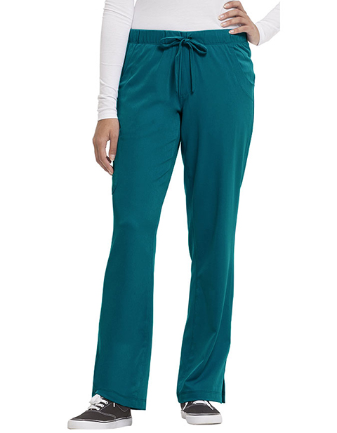 Healing Hands HH WORKS Women's Straight Leg Tall Rebecca Pant