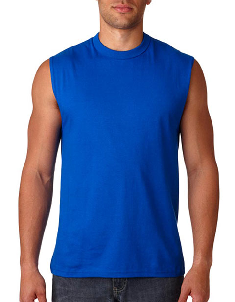 49 Jerzees Adult HiDENSI-TSleeveless T-Shirt