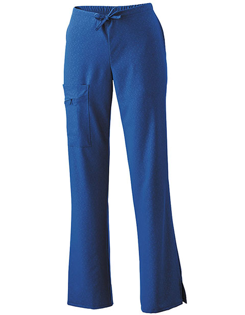 Jockey Classic Fit Womens Illusion Drawstring Scrub Tall Pant