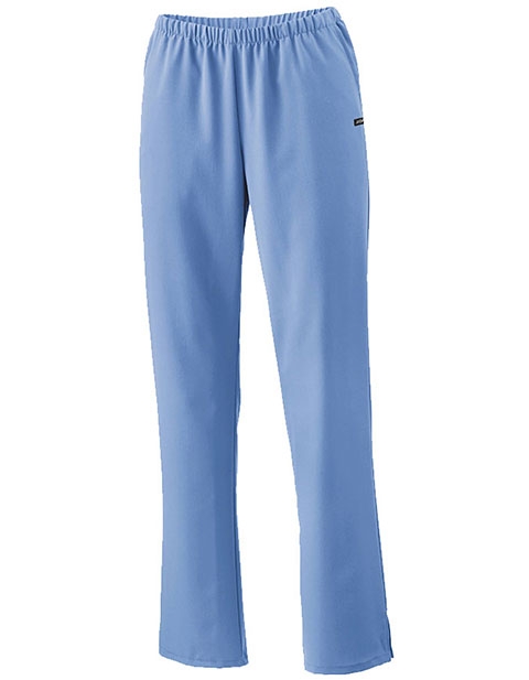 Jockey Classic Women's Pull On Full Elastic Waist Tall Pant