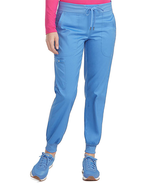 Med Couture Women's Jogger Yoga Pant