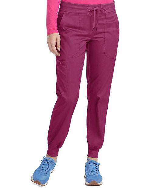 Med Couture Women's Jogger Yoga Tall Pant