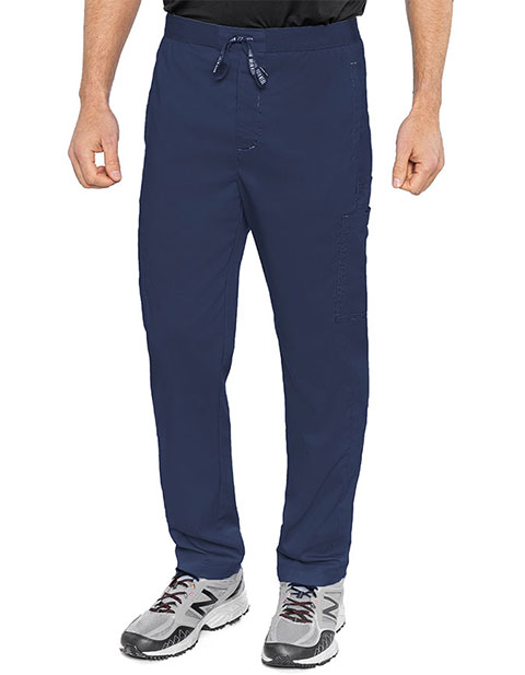 Med Couture Rothwear Men's Hutton Straight Leg Petite Pant