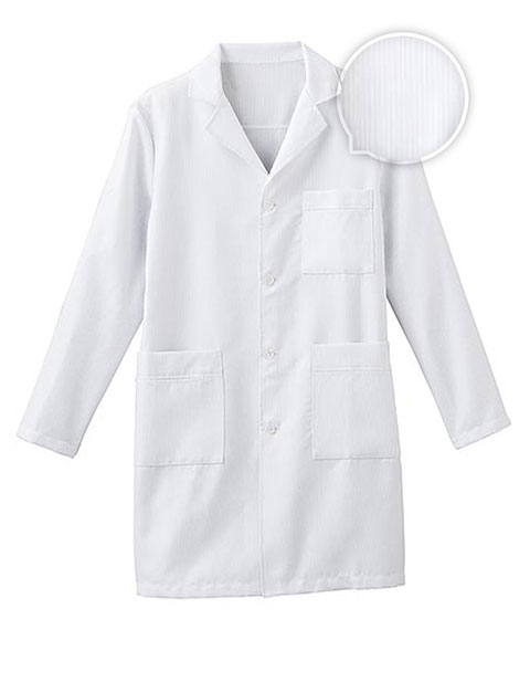 Meta 38 inches Mens Xstatic Labcoat