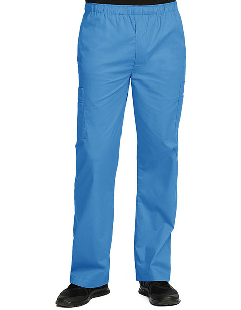 Med Couture Men's 2 Cargo Pocket Tall Pant