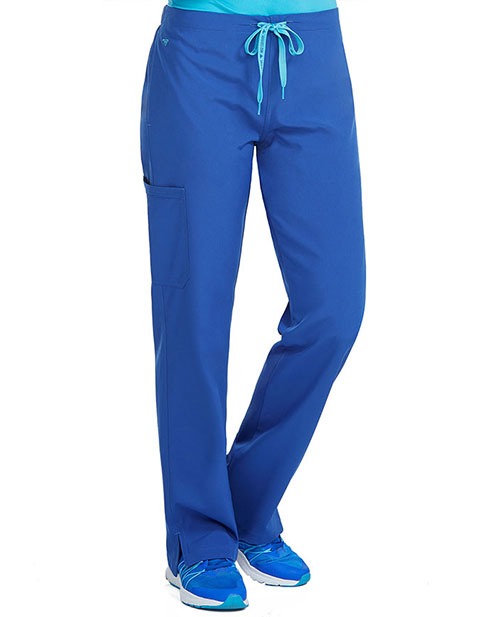 Med Couture Energy Women's 1 Cargo Pocket Pant