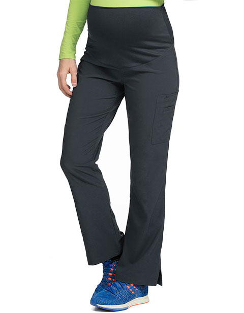 Med Couture Activate Women's Maternity Petite Pant
