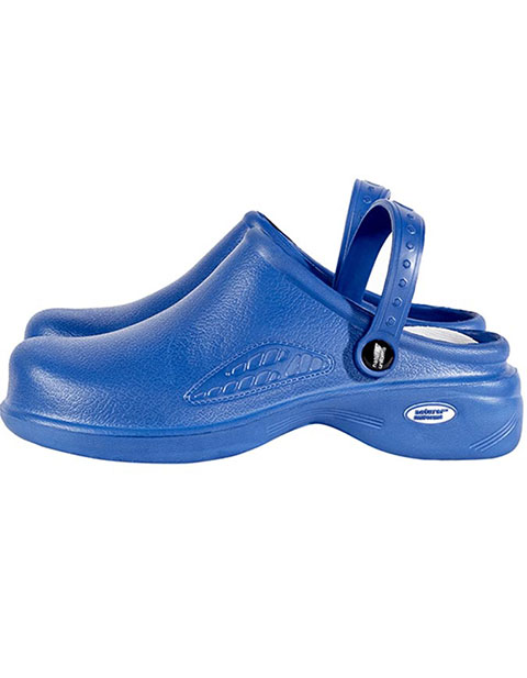 Natural Uniforms ULTRALITE CLOGS W/STRAP
