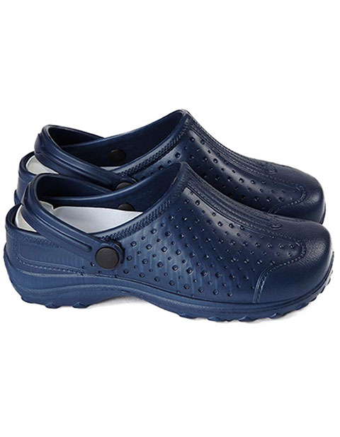 Natural Uniforms SPORT CLOGS W/STRAP